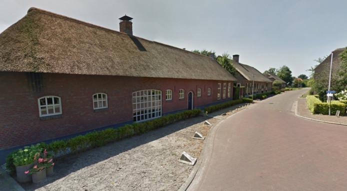 Het pand waar kinderdagverblijf 'Ons Stalleke' komt, is een voormalige stal.