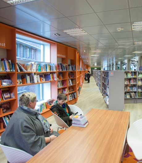 Bibliotheek Veenendaal stopt met speciale openstelling voor ouderen