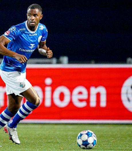 Doelpuntarm duel ligt voor de hand bij GA Eagles-FC Den Bosch