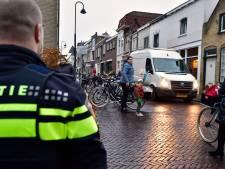 Automatisch boete als automobilist inrijverbod centrum Almelo negeert