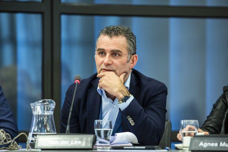 Kamerlid Van der Lee (GroenLinks) onwel in Tweede Kamer, maar 'het gaat weer goed'