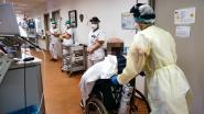 LIVE. Recordaantal coronapatiënten (436) mocht ziekenhuis verlaten - Bart Tommelein test positief op corona