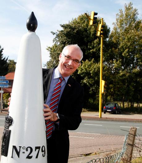 Burgemeester Hulst tegen nieuwe wietwet