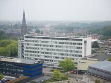 Antikrakers moeten oude stadhuis van Almelo verlaten