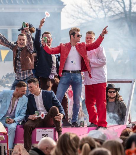Carnavalsoptocht Doetinchem gaat door