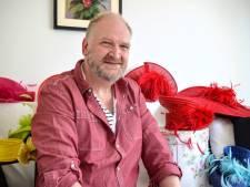 Top of flop? Hoedenmaker Alex uit Enschede beoordeelt de hoedjes tijdens Prinsjesdag