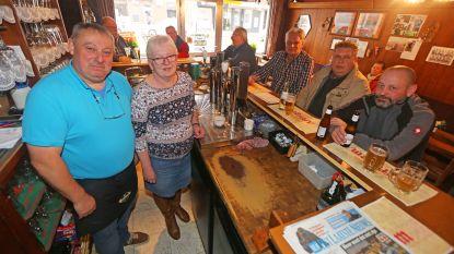 Cafébaas Jean-Pierre zegt Boontje vaarwel