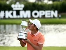 KLM Open verhuist na jubileumjaar naar Cromvoirt