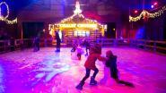 Winterbar Bar Brial heeft succesvol eerste weekend achter de rug