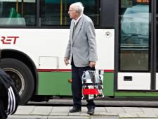 Vlaardingen test gratis ov voor ouderen met een laag inkomen