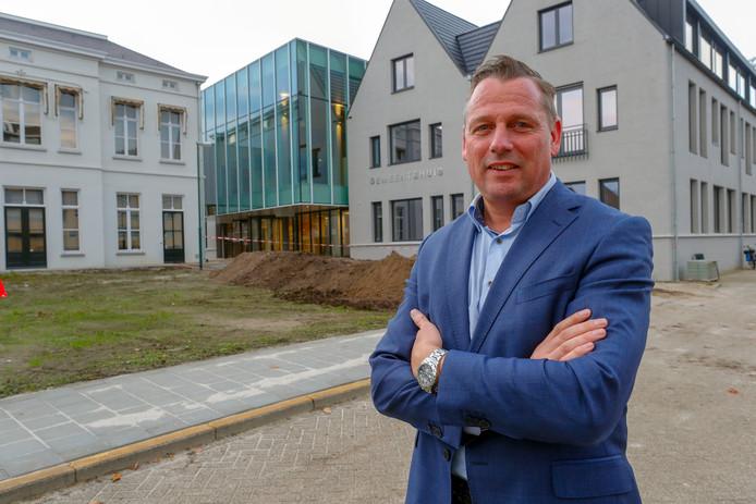 Jos van Bree wordt eind november burgemeester in Geldrop-Mierlo.