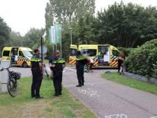 Twee fietsers gewond bij aanrijding in Oerle