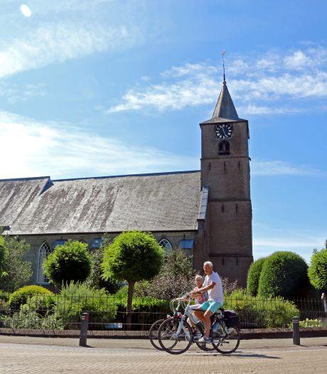 In het hart van de Betuwe: kersen en kerkdiensten typeren het dorpje Echteld