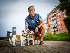Fons (68) verhuisde van een huis naar een appartement: 'Met het oog op de toekomst'