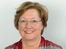 Leonie Rolink kandidaat-wethouder VVD in Renkum