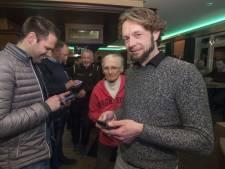 GBT viert overwinning in Twenterand met een pilsje
