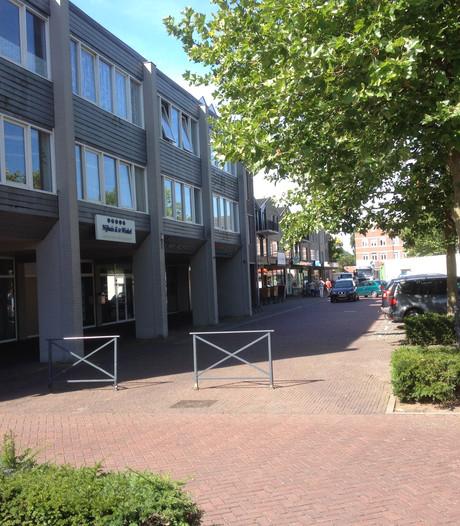 Boekel wil winkelwand in centrum aanpakken