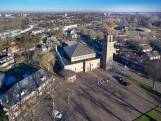 Geen trampolines, maar huisartsen en apotheek in San Salvatorkerk Den Bosch