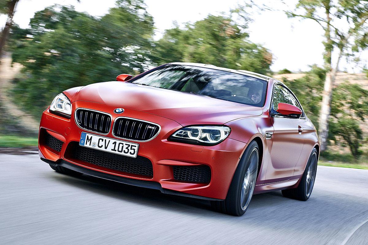 Met 234 km/u over de snelweg razen in een BMW M6 en jezelf filmen is geen goed idee in België.
