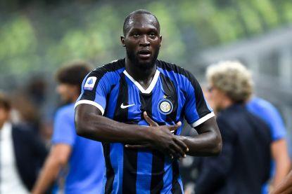 Cagliari ontloopt straf voor racistische geluiden tegenover Romelu Lukaku