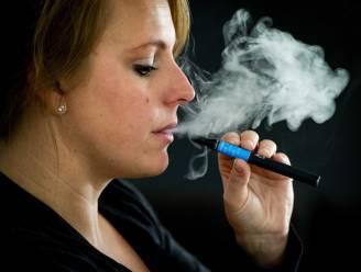 Zes mensen in VS overleden na gebruik e-sigaret: New York verbiedt e-sigaretten met smaakjes