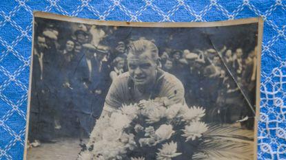 Het levensverhaal van Eugeen Van Roosbroeck: gouden olympiër die zijn medaille vergat op te halen