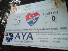 Beekbergen stelt periode veilig bij TKA