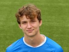 PEC Zwolle dreigt 15-jarig broertje van Sepp van den Berg te verliezen aan Ajax of PSV