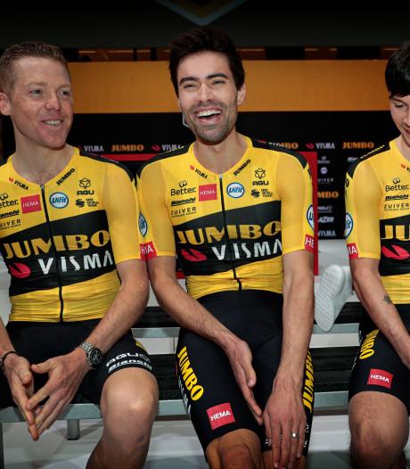 Wielerkalender 2020: waar fietsen de grote renners?