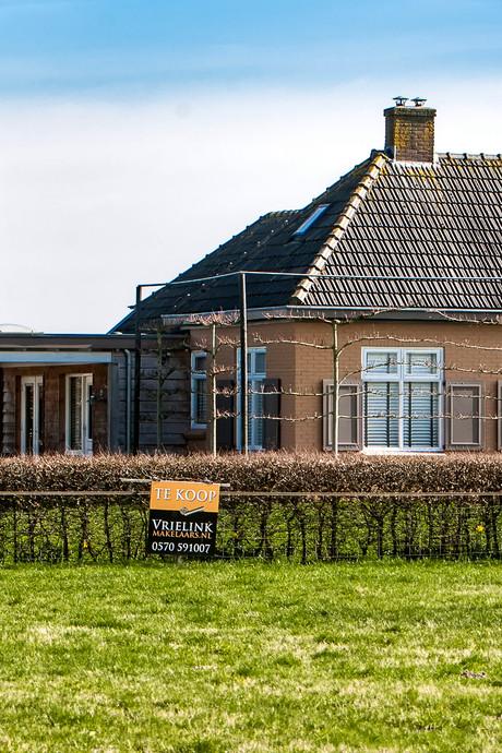 Droomhuis Holtens stel paar uur voor tekenen koopcontract verkocht aan een ander