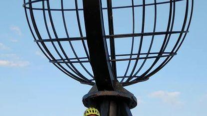 Antwerpse bereikt Noordkaap per fiets voor goede doel