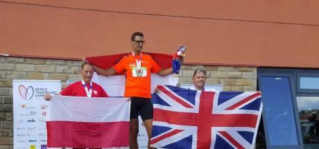Twee medailles voor Papendrechtse atleet op World Transplant Games