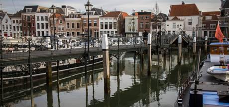 Italiaanse ANWB enthousiast over Dordt en de Biesbosch