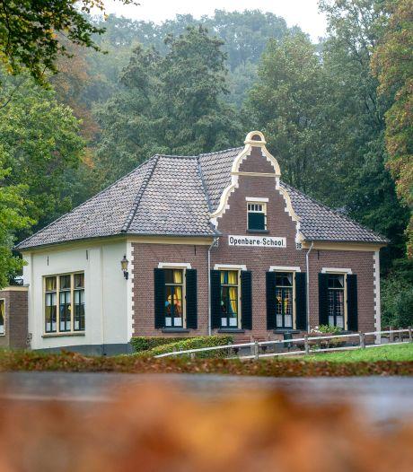 Torckschool verkocht aan Geldersch Landschap, interieur uit jaren '70 blijft intact