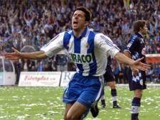De dag dat Roy Makaay uit Wijchen het nietige Deportivo la Coruña de Spaanse titel bracht