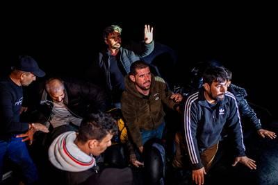 'EU moet meer doen om Griekenland en Italië te helpen met vluchtelingen'