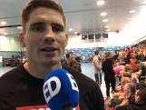 Rico Verhoeven geeft clinic in Eindhoven: 'heel leerzaam'