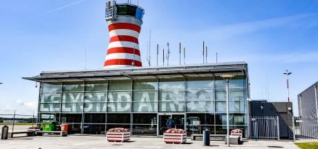 Veluwse gemeenten weigeren om minister voorkeur te geven over laagvliegroute Lelystad Airport