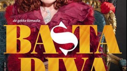 Basta Diva in CC het Spoor