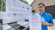 Hoogspanningslijn dwars door West-Vlaanderen? Deze Don Quichote wil dat verhinderen