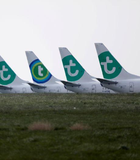 Vakantievlieger Transavia start langzaam weer op