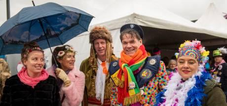 Hoop voor carnavallers: weersvoorspelling wordt iets beter