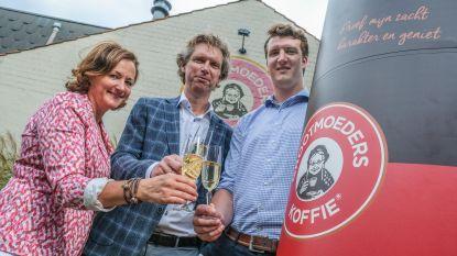 Grootmoeders Koffie finalist voor Streekproduct 2019 in Zuid-West-Vlaanderen