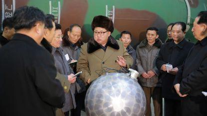 """""""Noord-Korea bereid tot volledige nucleaire ontwapening"""""""