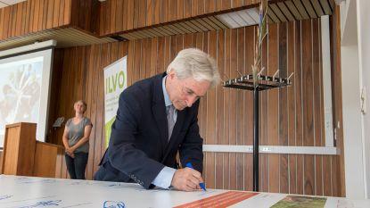 Vlaamse regering stopt selectieprocedure provinciegouverneur Oost-Vlaanderen