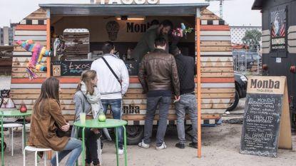 Dief steelt foodtruck van Gilles (36) op parking van supermarkt