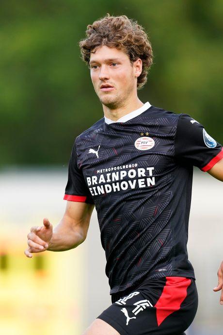Spits Sam Lammers uit Goirle wil naar Atalanta Bergamo en zorgt voor ergernis bij PSV