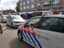 Gewapende overval op Wibra in Apeldoorn naast overvol terras