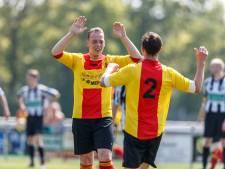 Revanchegevoelens spelen een grote rol bij Vitesse'63