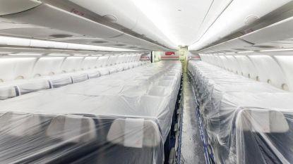 """Rust en opknapbeurt voor vliegtuigen Brussels Airlines: """"Zullen in topconditie zijn"""""""